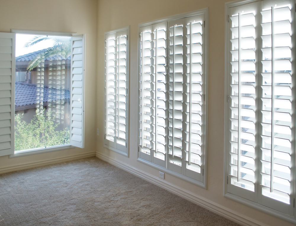 The Advantages Of Eco-friendly Shutters