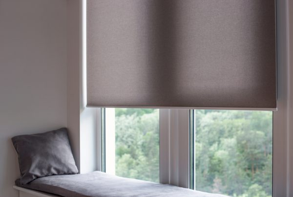 motorized window shades, motorized shades near me